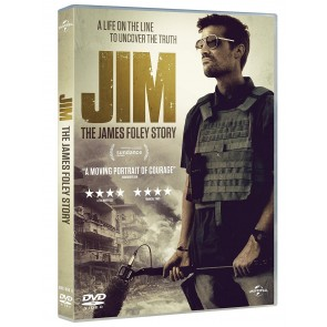 Jim Foley: Reporter dall'Inferno