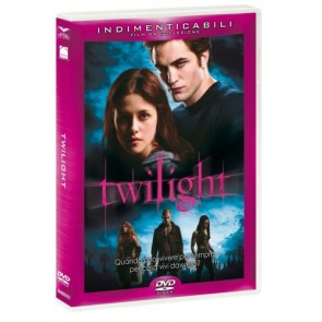 Twilight - The Twilight Saga