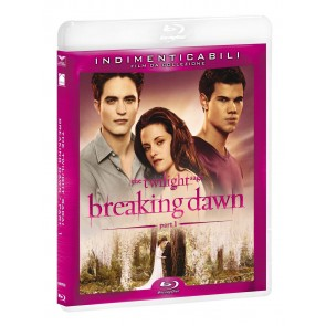 Breaking Dawn - Parte 1 - The Twilight Saga