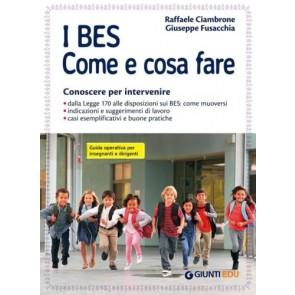 I BES. Come e cosa fare. Guida operativa per insegnanti e dirigenti