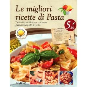 Le migliori ricette di pasta