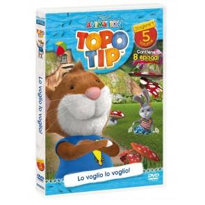 Topo Tip - Lo Voglio Lo Voglio!