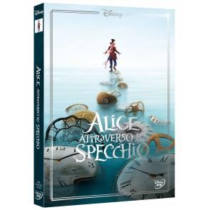 Alice Attraverso lo Specchio Special Pack