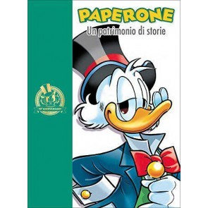 Buon compleanno zio Paperone. Disney comic collection