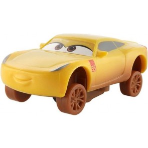 Mattel. Cars 3 Crazy 8 Crashers Cruz Ramirez