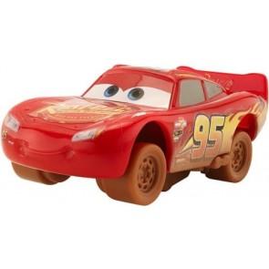 Mattel. Cars 3 Crazy 8 Crashers Saetta Lightning McQueen