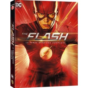 The Flash Stagione 3