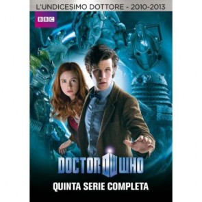 Doctor Who - Stagione 05