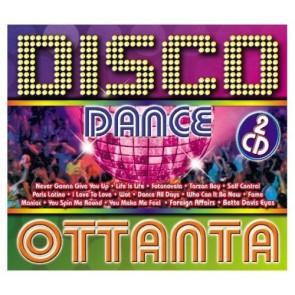 Disco Ottanta Dance