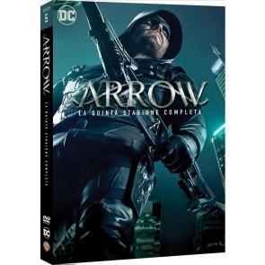 Arrow - La Quinta Stagione Completa