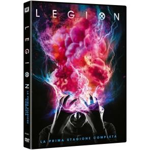 Legion - Stagione 1