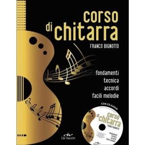 Corso di chitarra. Con CD Audio
