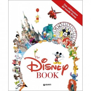 Una celebrazione del mondo Disney. The Disney book