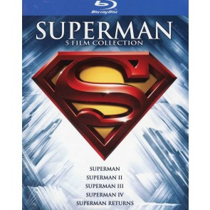 Superman Anthology
