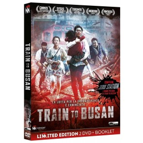 Train To Busan- Limited Edition