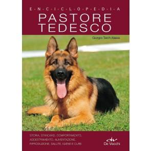 Enciclopedia. Pastore tedesco