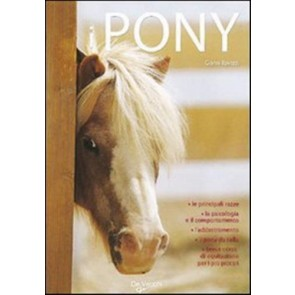 I pony
