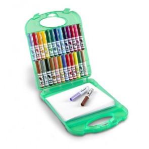 Crayola. Set Pennarelli Lavabili