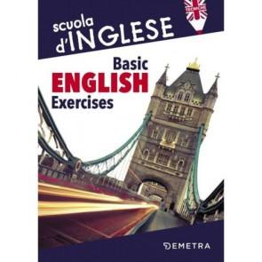 Basic english exercises. Primo livello