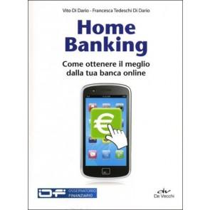 Ottenere il meglio dall'home banking