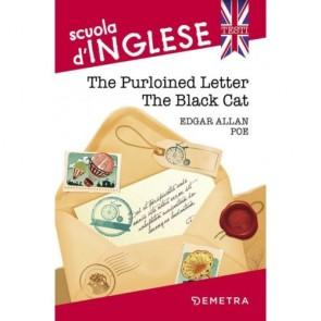The purloined letter-The black cat