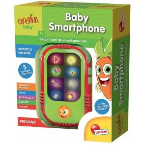 Carotina Baby. Baby smartphone
