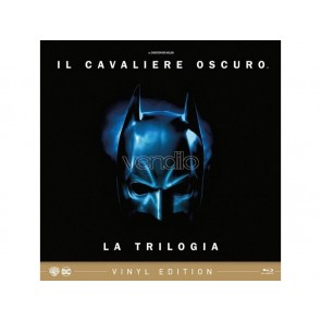 The Dark Knight Trilogy (Vinyl Edition)