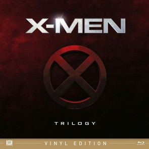X-Men Conflitto Finale Trilogy (Vinyl Edition)