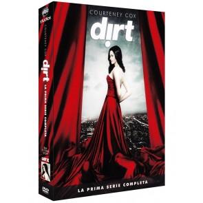 Dirt - Stagione 01 (4 Dvd)