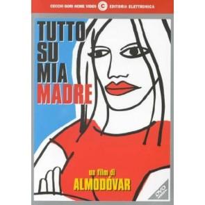 Tutto Su Mia Madre (Collector's Edition)