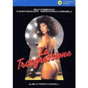 La Trasgressione - DVD Film