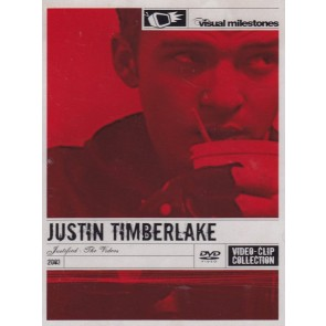 Justin Timberlake - Justified - The Videos (Visual Milestones)