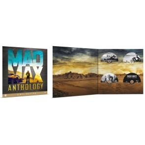Mad Max Anthology (Vinyl Edition)