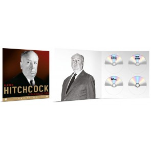 Hitchcock (Vinyl Edition)