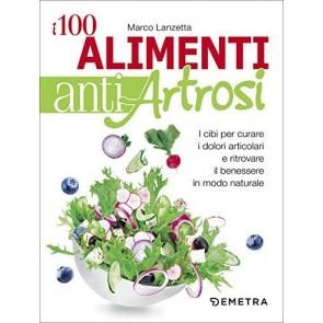 100 alimenti antiartrosi