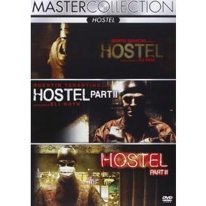 Hostel - Trilogia