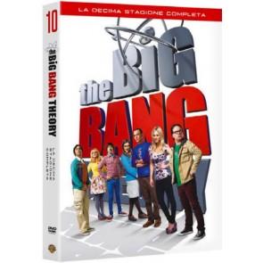 Big Bang Theory - Stagione 10