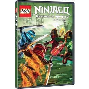 Lego Ninjago Stagione 7
