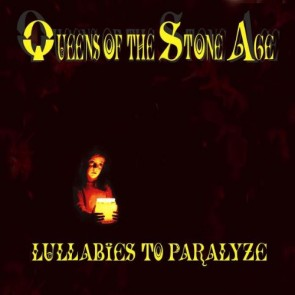 Lullabies to Paralize-Ltd.ed.