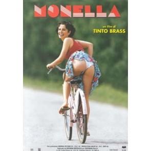 Monella- DVD Film