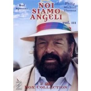 Noi Siamo Angeli #03 (2 Dvd)- DVD Film