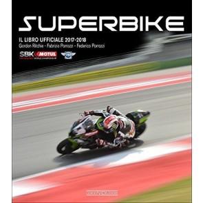 Superbike 2017-2018. Il libro ufficiale