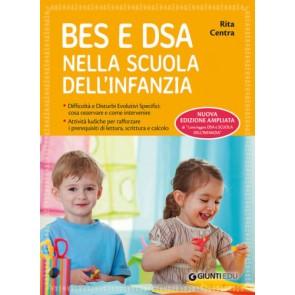 DSA e BES scuola dell'infanzia