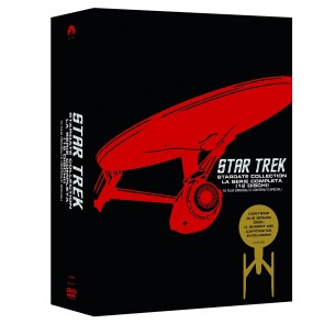 Star Trek 1-10 Collection