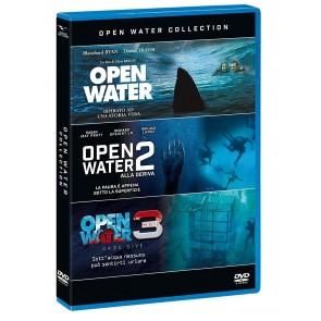 Cofanetto Open Water 1-2-3