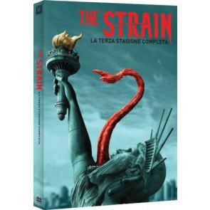 The Strain - Stagione 03