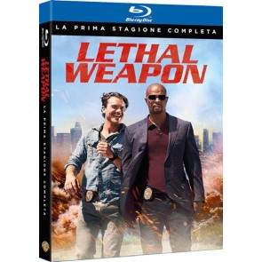 Lethal Weapon - Stagione 1