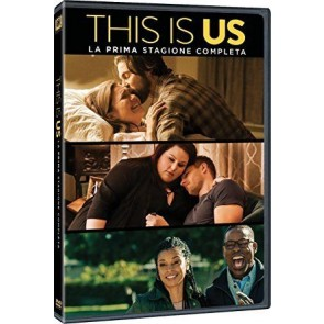 This Is Us - Stagione 1