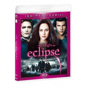 Eclipse -The Twilight Saga