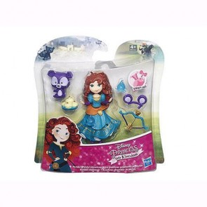 Hasbro B5331 Disney Princess Small Doll